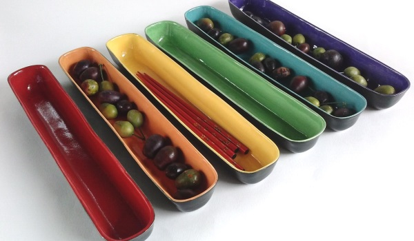 Olive Trays