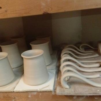 Mugs and handles
